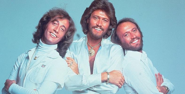 Bee Gees'in Biyografik Filmi Çekilecek