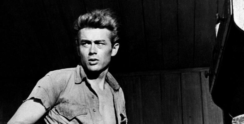 James Dean, Savaş Konulu Drama Filmi Finding Jack'te CGI İle Hayata Geri Dönecek