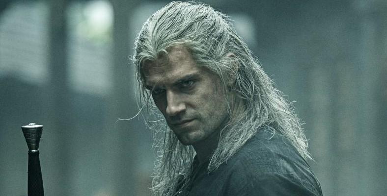 Netflix, The Witcher'dan Yeni Görseller Yayınladı