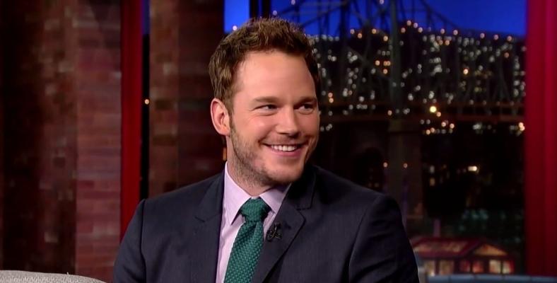 Chris Pratt Aynı Zamanda Yapımcılığını Yaptığı Filminin İsmini Açıkladı