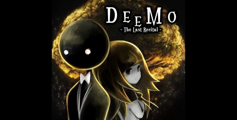 Ritim Oyunu Deemo Animeye Uyarlanacak
