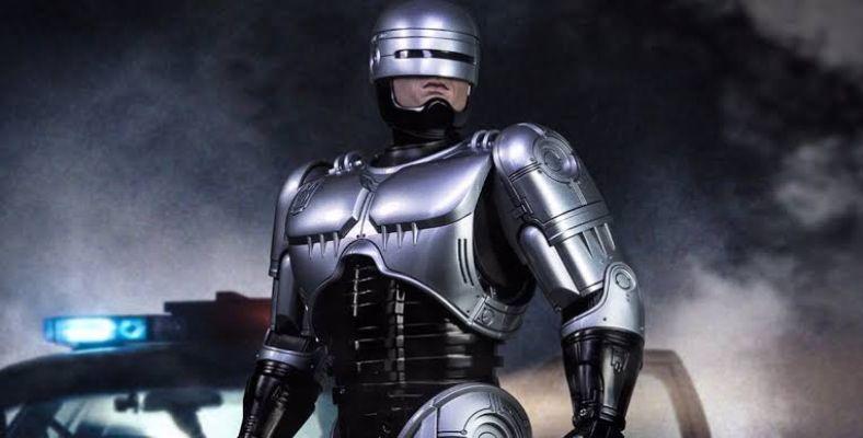 Robocop Returns'ü 'Little Monsters' Yönetmeni Abe Forsythe Yönetecek