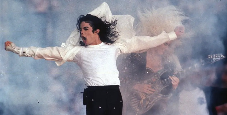 Graham King'ten Michael Jackson Filmi Geliyor