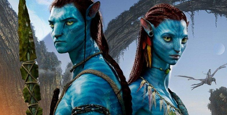 Avatar 2'nin 2019'daki Çekimlerinin Bittiği Açıklandı