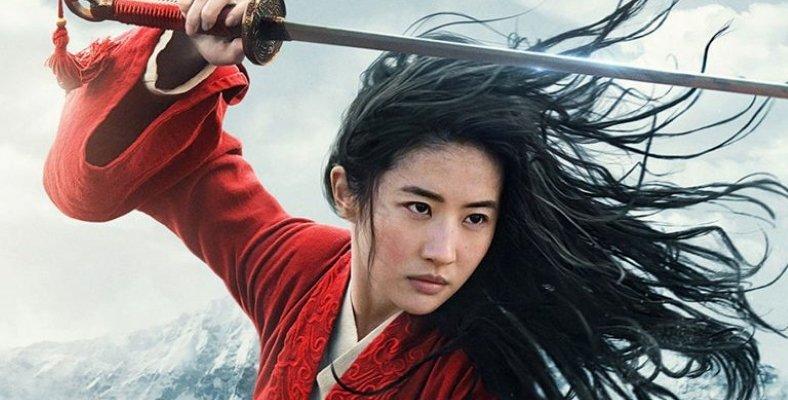 Mulan'ın Resmi Fragmanı ve Afişi Yayımlandı