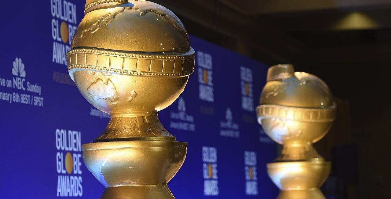 77. Altın Küre Adayları Açıklandı