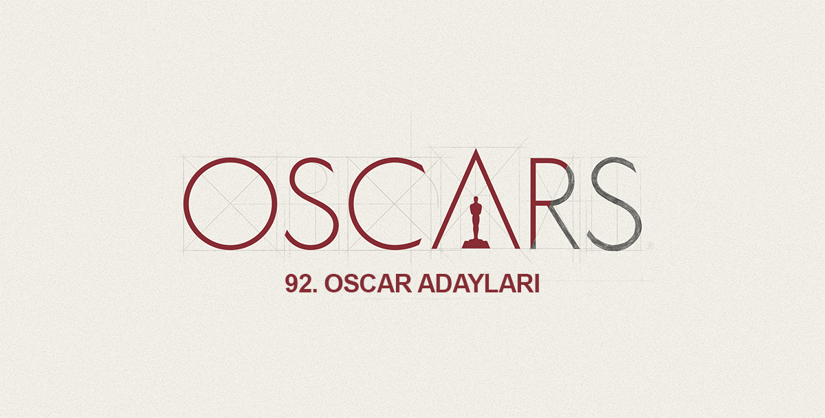 92. Akademi Ödülleri'nde Adaylar Açıklandı