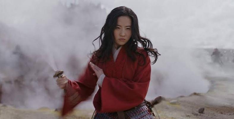 Mulan'dan Yeni Bir Kısa Fragman Yayınlandı