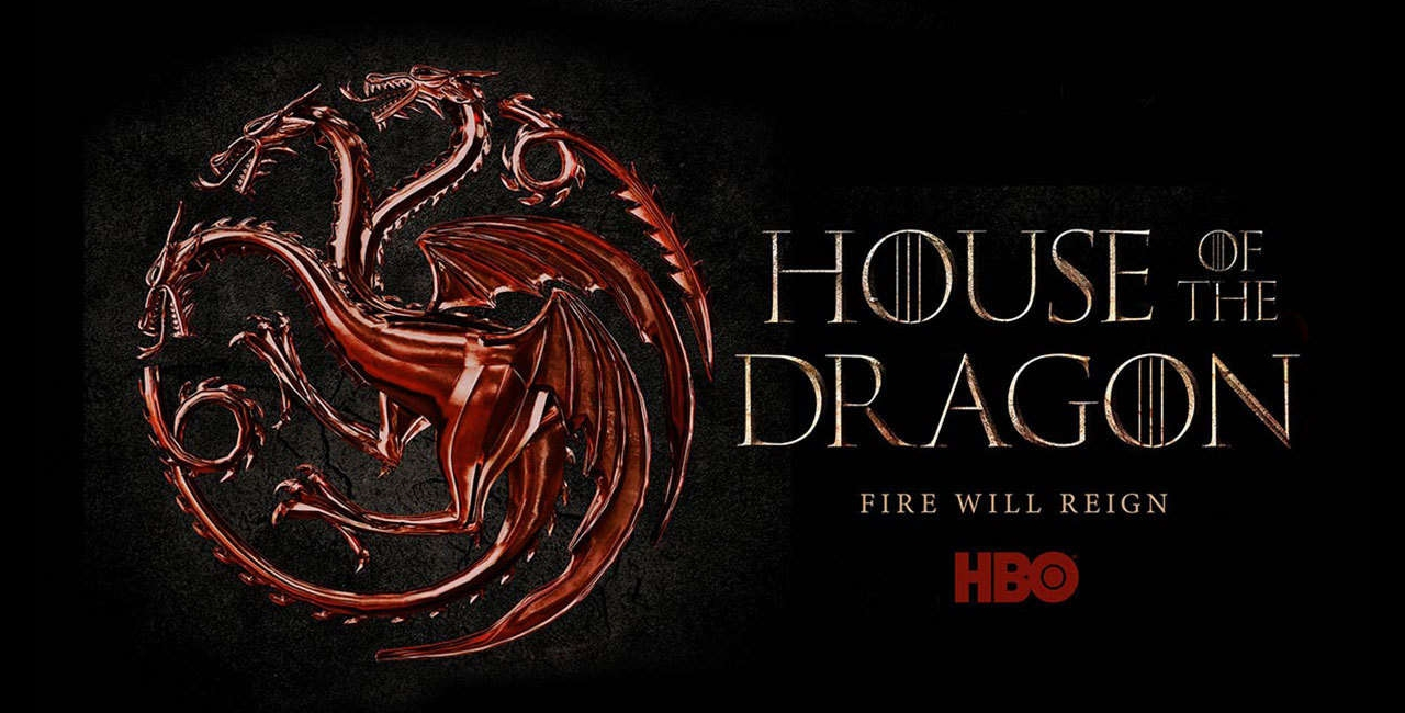 Game Of Thrones'un Yan Dizisi House of the Dragon 2022'de Yayımlanacak