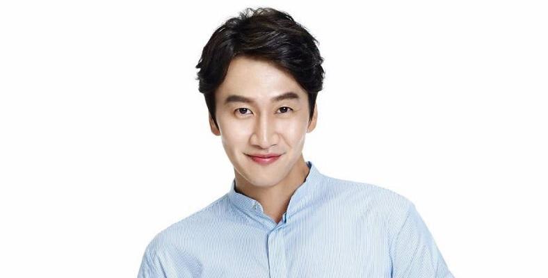 Lee Kwang Soo ile Busted! için Görüşülüyor