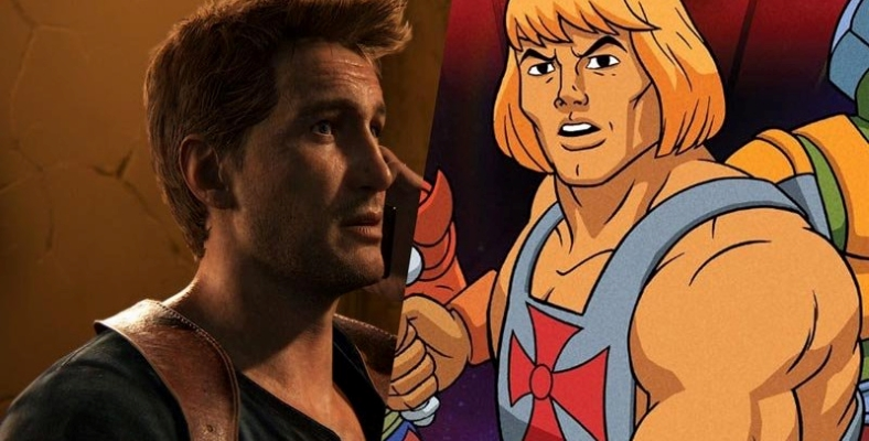 Uncharted Filmi Ertelendi, Masters Of The Universe'e ise Tarih Verilmedi