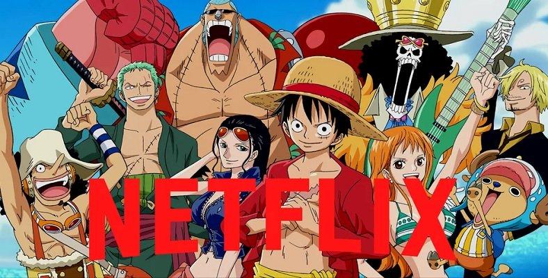 One Piece Diziye Uyarlanacak