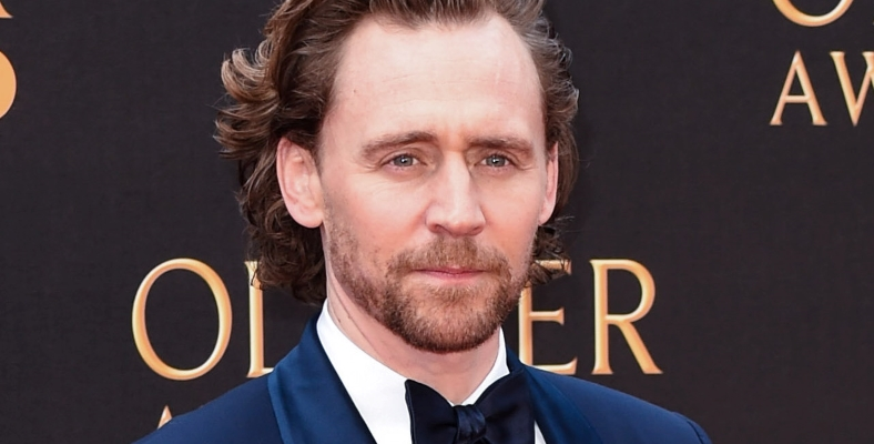 Tom Hiddleston, Netflix'in White Stork Dizisinin Kadrosunda