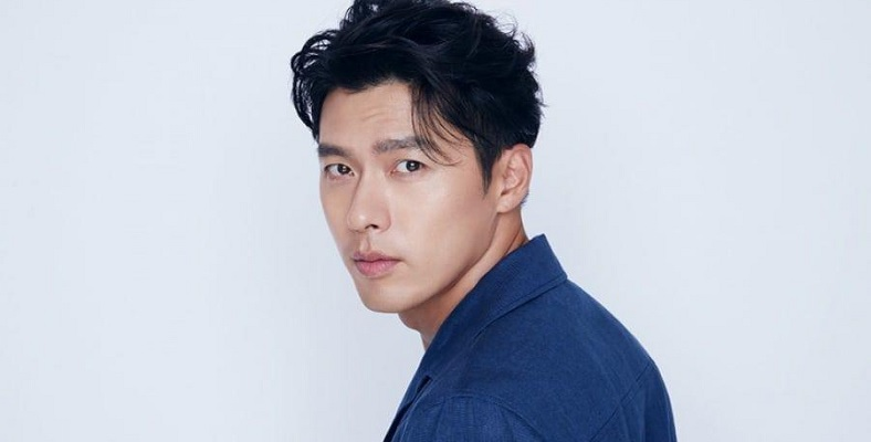 Hyun Bin, Bargaining'in Kadrosunda