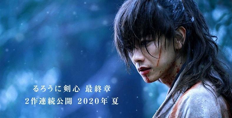 Rurouni Kenshin Film Adaptasyonunun İlk Kısa Fragmanı Yayınlandı