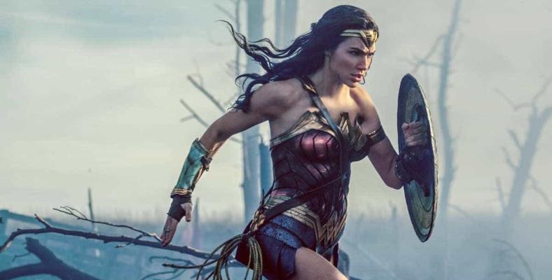 Wonder Woman 1984, Ağustos Ayında Vizyona Girecek