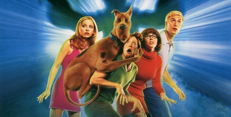 James Gunn Scooby-Doo 3 Senaryosunu Paylaştı