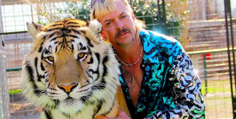 Investigation Discovery, Tiger King'e Devam Sezonu Çekecek