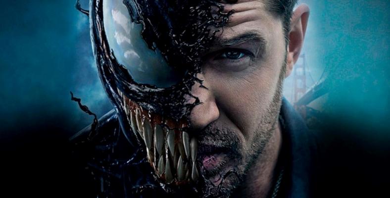 Venom 2'nin Vizyon Tarihi Açıklandı