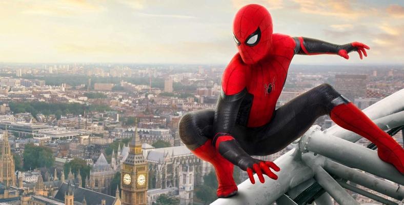 Spider-Man Filmlerinin Vizyon Tarihi Değişti