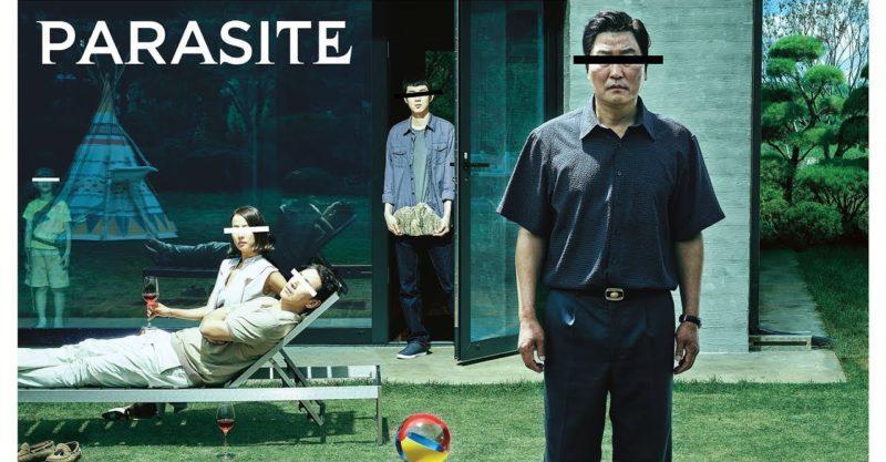 Parasite (2019) - Gisaengchung - Parazit (İnceleme)