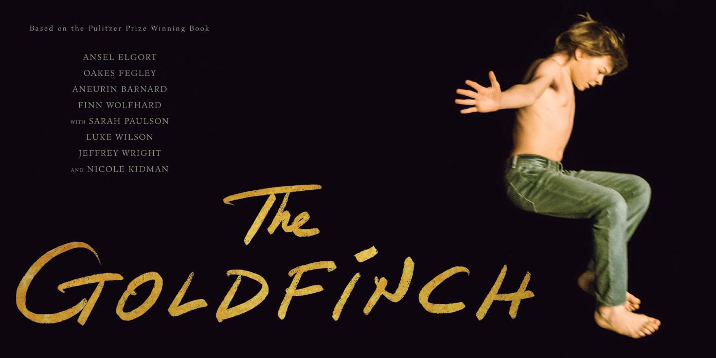 The Goldfinch (2019) - Saka Kuşu (İnceleme)