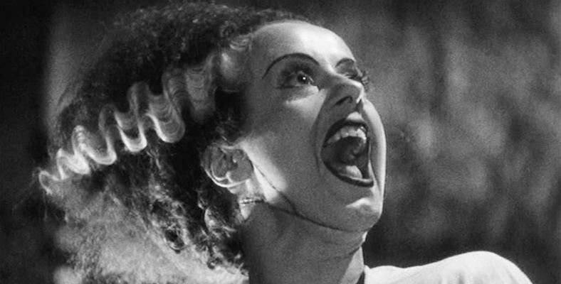Bride of Frankenstein Filmine İlişkin Yeni Haber!