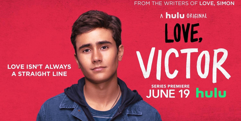 Love, Victor (2020) (İnceleme)