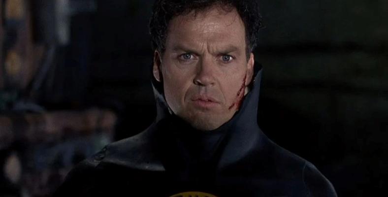 Michael Keaton, Batman Rolüne Geri Dönebilir