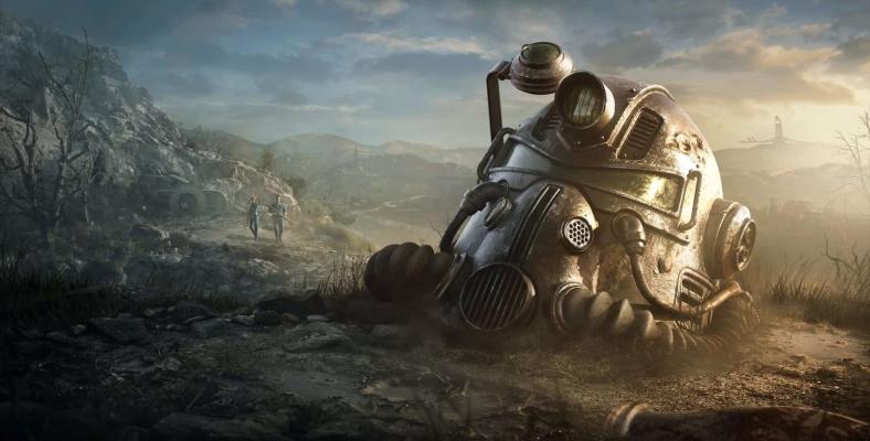 Sevilen Oyun Serisi Fallout Dizi Oluyor