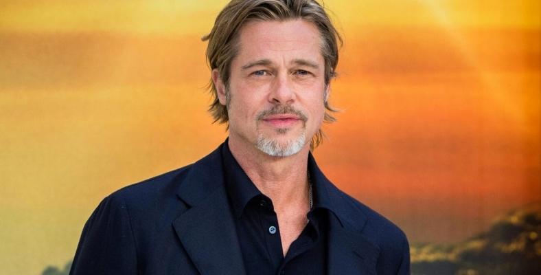 David Leitch'in Bullet Train Filminin Başrolünde Brad Pitt Yer Alacak