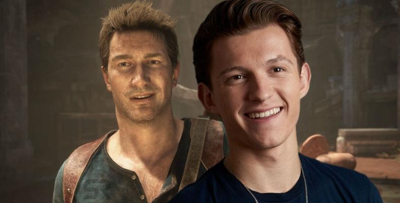 Tom Holland'lı Uncharted Filminin Çekimlerine Sonunda Başlandı