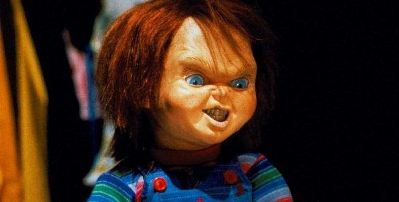 Chucky Dizisi Ertelendi