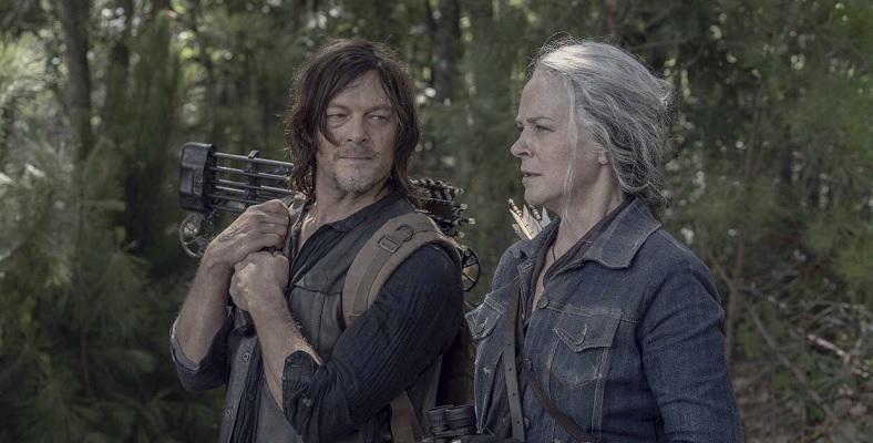 The Walking Dead'in 11. Sezonu Final Sezonu Olacak