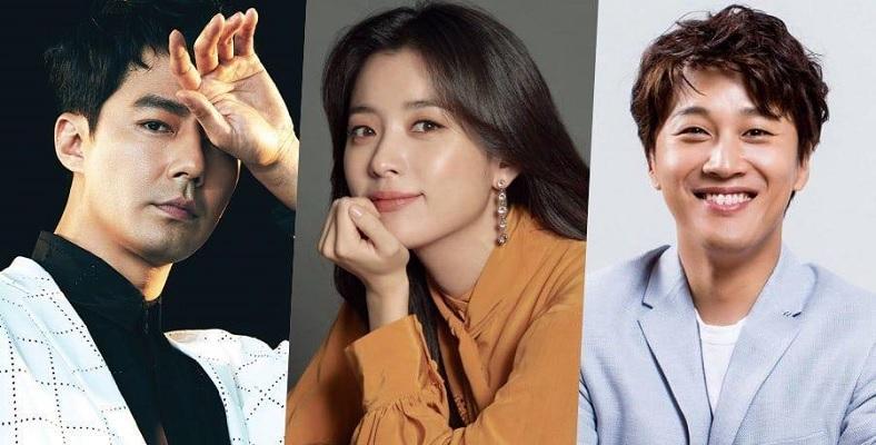 Jo In Sung ve Han Hyo Joo Ekranlara Geri Mi Dönüyor?