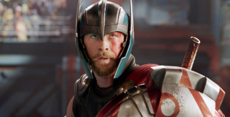 Thor: Love and Thunder, Hemsworth'ün Son Marvel Projesi Olmayacak