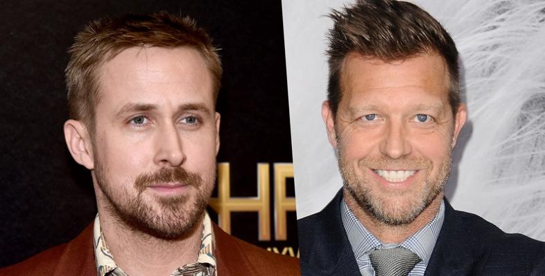 Ryan Gosling ve David Leitch Henüz İsmi Olmayan Bir Projede Birleşiyor