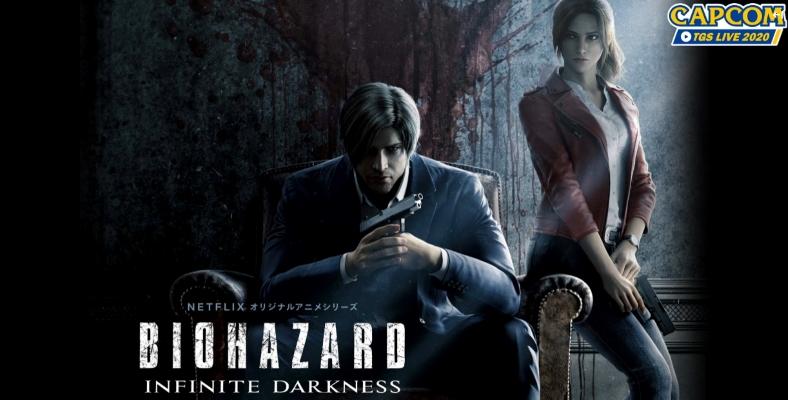 Resident Evil Dizisinden İlk Fragman Geldi