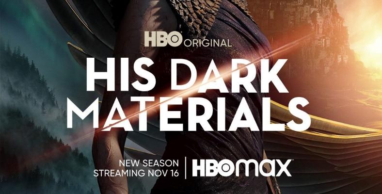 His Dark Materials'ın 3. Sezon Çalışmalarına Başlandı