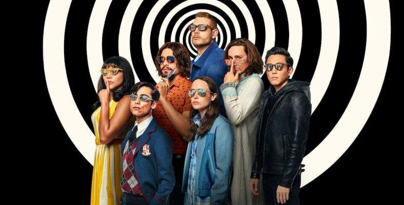 The Umbrella Academy Üçüncü Sezon Onayını Aldı