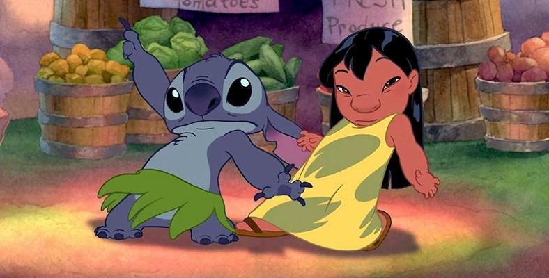 Lilo & Stitch: Live-Action Versiyonu Yönetmesi İçin Jon M. Chu İle Görüşülüyor