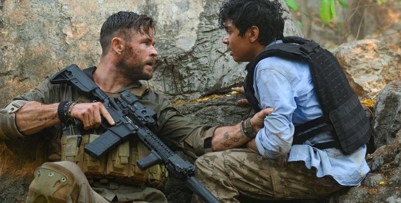 Extraction'ın Devam Filminin Yapımı 2021 Yılında Başlayacak