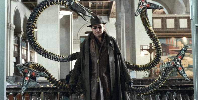 Spider Man 3: Alfred Molina, Doctor Octopus Olarak Geri Dönüyor