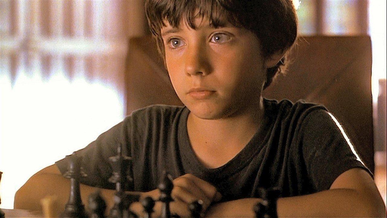 Searching for Bobby Fischer (1993) - Masum Hamleler - (İnceleme)