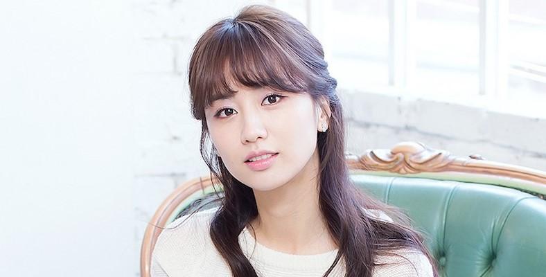 Park Ha Sun, The First Child'ın Kadrosunda