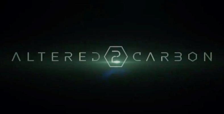 Altered Carbon'un İkinci Sezonu Şubat Ayında Yayımlanacak