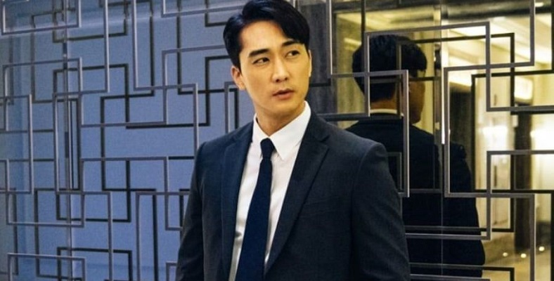 Song Seung Heon, Shall We Eat Dinner Together?'ın Kadrosunda