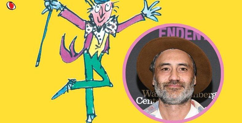 Taika Waititi, Charlie'nin Çikolata Fabrikası'nın Animasyon Dizisini Yönetecek