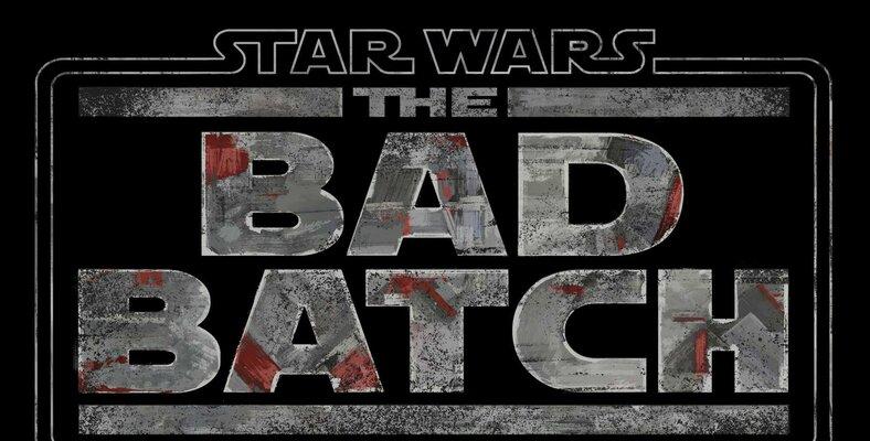 Star Wars'un Yeni Animasyon Dizisi The Bad Batch 2021'de Yayımlanacak