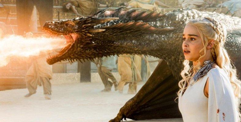 House of the Dragon İçin Oyuncu Seçmeleri Başladı